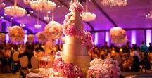Let Them Eat Cake / Beautiful cake flowers of every style