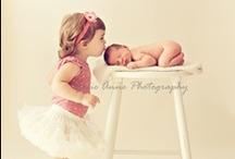 Family Photography Ideas / by Lisa Warren