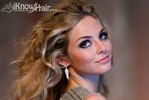 Hairstyles & Makeup / Hairstyles & Makeup We Really Love :) / by Hairstyles and Beauty