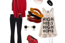 My style / by sara