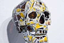 Skulls / by Linus Limbert