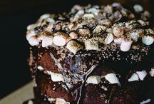 Tasty / This is a compilation of sweet and savory foods that are tasty TO ME.  / by V