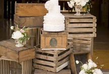 wedding ideas / by Patty Beesley