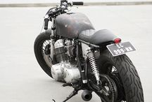 Cars and Motorcycles / by V