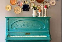Turquoise / by Teresa Zbinden
