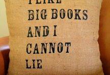 Books / by Teresa Zbinden
