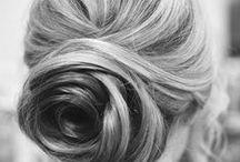 Hairdos / by Siy Mahmadazimovna