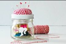 Upcycling... crafts