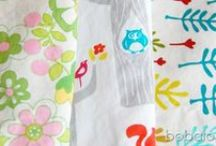 Supplies...Organic fabrics / by Make Do and Mend-able