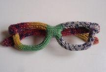 Knitting / Örgü :)