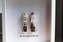 Upcyling…Lego-BRILLIANT!!