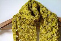 Making…Crochet