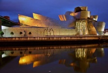 Modern Architecture (Modern Mimari) / expressionism,futurism,neo-plasticism,functionalism,purism,constructivism,deconstructivism ,postmodernism / by Ismail Akgün