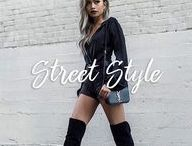 Street Style / The hottest trends from our fave bloggers!