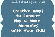 Raising kids / by Lauren Illingworth