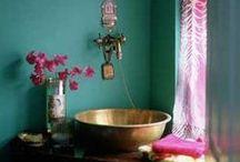 *Home* Bathroom