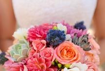 Bridals Bouquet @-->--