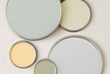 Paint Colors / by Patti Brown