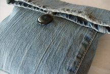 Upcycling…Jeans