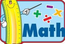 math / by Doreen Bender