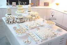 Cakery Creation's Custom Dessert tables / This is a collection of our themed Dessert tables