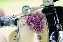 Vespa Love ♡