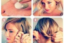 Tutorials / Tutorials we love! / by Styletoday