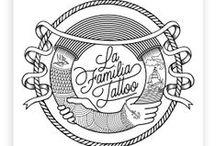 Tatoos & related stuff