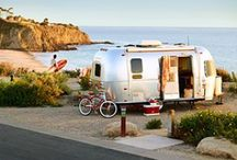 Roughing It / Airstream design ideas / by V