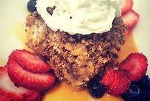 Desserts / by Brandy Nelson