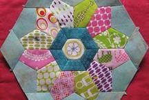 Quilt Blocks / Quilt blocks I'd like to make