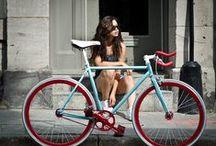 Vamô de bike?!