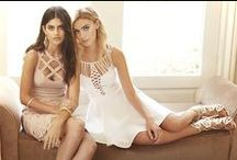 Sunset on Summer / Styles to take you through the end of summer and beyond. / by bebe