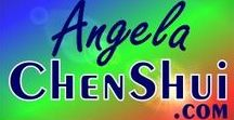 "Angela's Blog & Vlog Posts incl ""Angela's Voice"" / Blog and vlog posts created and shared by Angela Chen Shui, including her ever-evolving multiple edition main blog, ""Angela's Voice""."