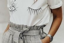 OOTD / This kinda type of fashion i want to try