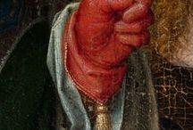 Gigapixel :  Mains ● Hands / Des mains enfantines ou adultes montrent, indiquent, se joignent, se tiennent… Admirez la finesse de représentation des mains, du Greco à Janmot !  ● Childrens' or adults' hands point, show, are joined or held… Admire the fine representation of hands in the paintings, from El Greco to Janmot!