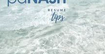 Resume Tips / Resume tips and resume advice to help you create a resume that stands out from the competition and lands you the interview.