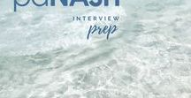 Interview Prep / Interview tips, interview skills, and interview prep including how to answer commonly asked questions, questions YOU should ask in the interview, and more.
