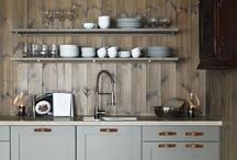 Kitchen Envy / by Cait Barnett