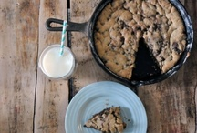 Cookies / by Cait Barnett