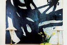 blank canvas apartment / Brooklyn walk up / by Melisa Leon