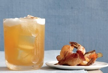 Cocktails, drinks and appetizers / drinks, cocktails, appetizer recipes, happy hour recipes