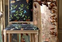 home decor / ideas & inspiration / by Susan Troche