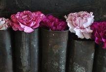 fresh flowers make everything better
