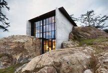 architecture / by Susan Troche