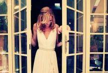Dream Wedding  / by Hannah Gregoire