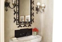 Bathrooms / by Susan Troche
