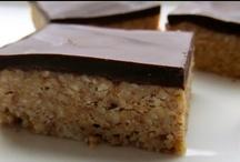 Snack Time / Gluten & Grain Free Snack Time Recipe - YUM!