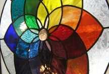 Stain Glass and Glass Art