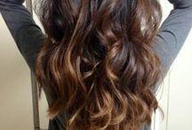 hair / by Hannah Gregoire